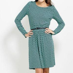 Vineyard Vines Swell Print Dress